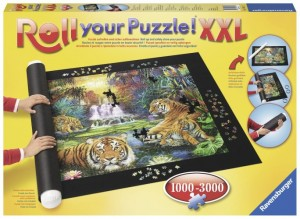 Roll your Puzzle XXL (1000-3000)