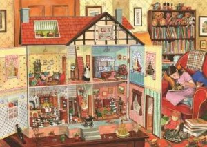 House of Puzzles: Ideal Home (1000) legpuzzel