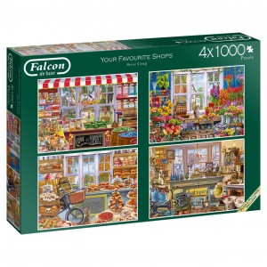 falcon 11249 youre favourite shops legpuzzels