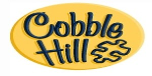Cobble Hill: Realm of the Unicorn (350) familypuzzel