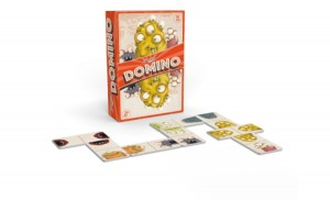 Tucker's Fun Factory: Zozoville Domino - dominospel